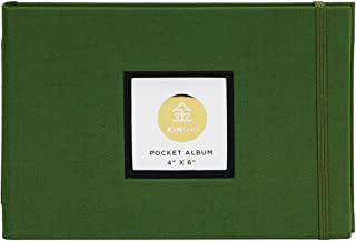 Kinsho KIN2104 Pocket Albums, 4