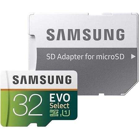 Samsung Mb Me32ga Eu Evo Select 32 Gb Microsdhc Uhs I Computer Zubehör