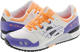 [アシックス] SPORTSTYLE GEL-LYTE III OG WHITE/ORANGE