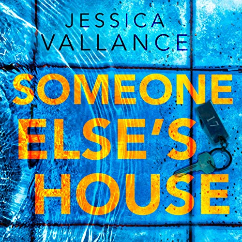 Someone Else's House cover art