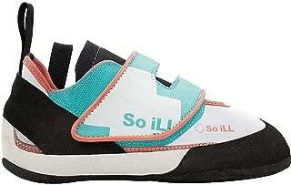 Kick LV Climbing Shoe One Color, 8.0