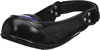 Tiger-Grip VISITOR safety overshoe, toe cap, Noir 34/38 EU