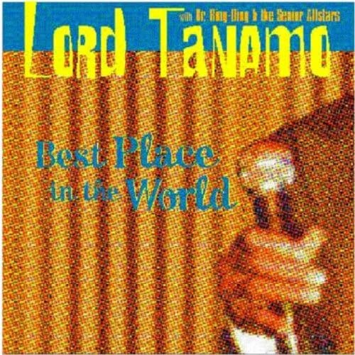 Lord Tanamo & The Senior Allstars feat. Dr. Ring-ding