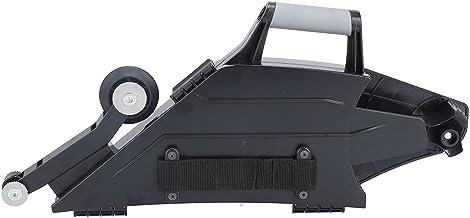 Ferramentas de junta de placa de gesso, Remodelador portátil Drywall Banjo Taping Tool Dual Right Left Operação manual par...