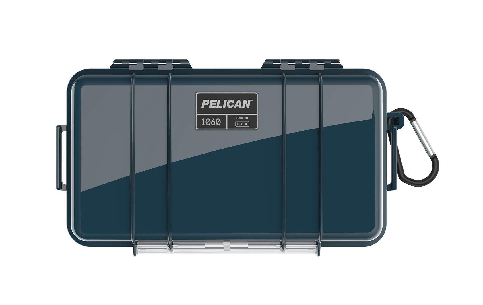 Pelican 1060 - Funda para iPhone, GoPro, cámara y Otros Dispositivos: Amazon.es: Electrónica