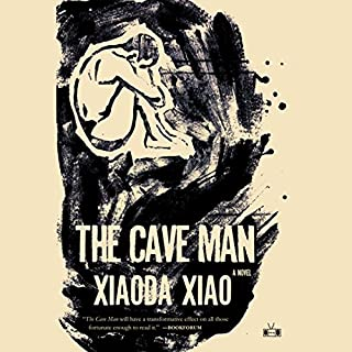 The Cave Man cover art
