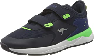 KangaROOS Herren Kd-fit V Sneaker