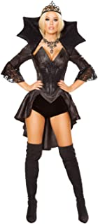 roma queen of darkness costume