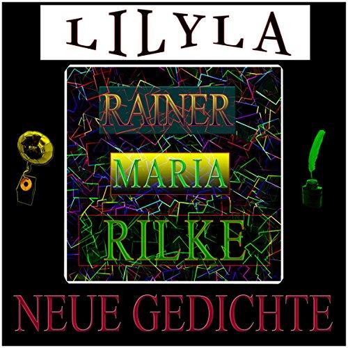 Neue Gedichte audiobook cover art