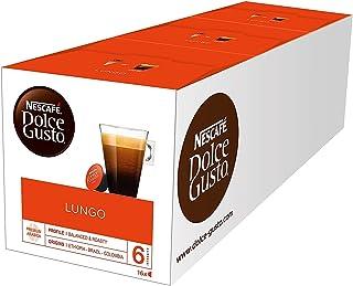 Nescafe Dolce Gusto Lungo Coffee - 48 Capsules