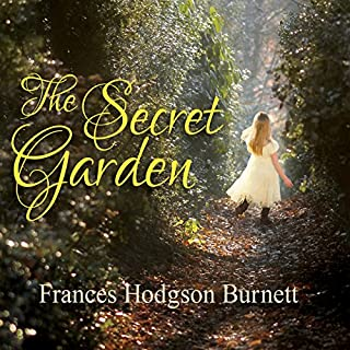 The Secret Garden                   Auteur(s):                                                                                                                                 Frances Hodgson Burnett                               Narrateur(s):                                                                                                                                 Susie Berneis                      Durée: 8 h et 30 min     28 évaluations     Au global 4,4