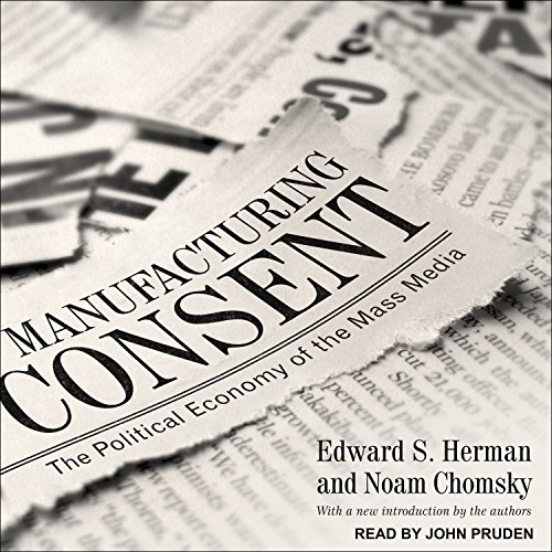 Manufacturing Consent cover art