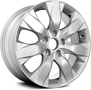 Replacement 17 inch Alloy Wheel Rim for 2008 2009 2010 2011 Honda Accord -
