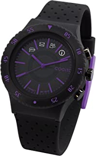 COGITO POP Smart Bluetooth Connected Watch- Black Panther - Black Panther