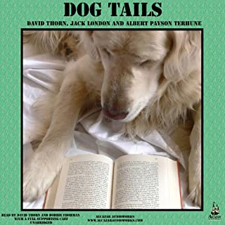 Dog Tails cover art