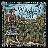 Llewellyn s 2021 Witches  Calendar