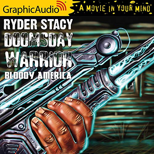 Bloody America [Dramatized Adaptation] cover art