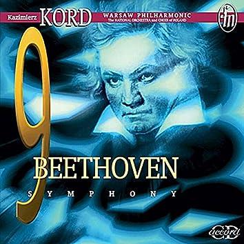 Beethoven: Symphony No. 9 / Leonore Overture No. 3