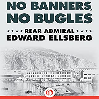 No Banners, No Bugles cover art
