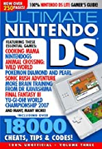 Ultimate Nintendo DS Cheats and Guides Inc Pokemon Diamond and Pearl Guide (v. 3)