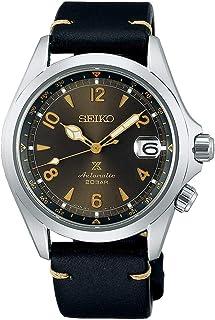 Seiko - Reloj Seiko Prospex Automatic Acero Cuero SPB209J1