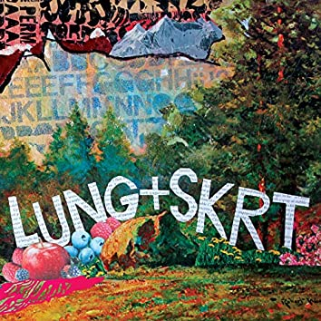 Lung/Skrt Split