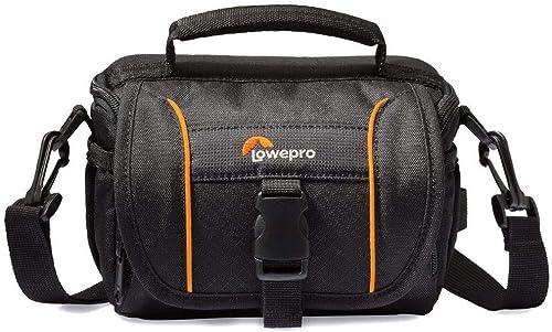 Lowepro Adventura SH 110 II Housse pour Appareil Photo Noir