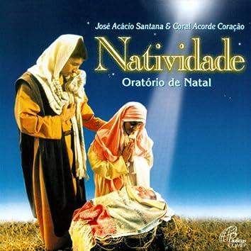Natividade (Oratório de Natal)