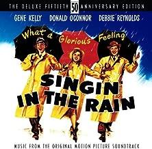 Singin' in the Rain 1952 Film Soundtrack