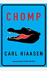 Chomp Kindle Edition