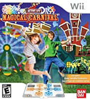 Active Life Magical Carnival with Mat(street 10-25