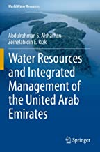 Water Resources and Integrated Management of the United Arab Emirates (World Water Resources, 3)