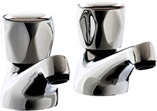 615T2iNPkML. AC UL320  - Grifos de lavabo de solo agua fría