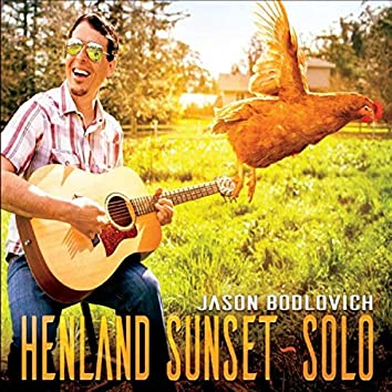 Henland Sunset (Solo)