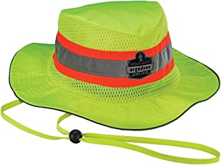 Cooling Ranger Hat, Lined with Evaporative PVA Materal for Fast Cooling Relief, Breathable, Ergodyne Chill Its 8935CT