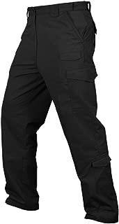 SENTINEL TACTICAL PANTS, BK, 32W X 30L
