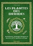 Les plantes des druides - Symbolisme, pouvoirs magiques et recettes de la tradition celtique