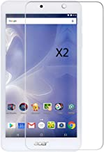 Kepuch 2 Pack Tempered Glass Screen Protector Transparent for Acer Iconia One 7 B1-780