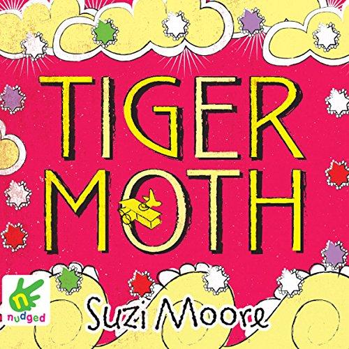 Tiger Moth Titelbild
