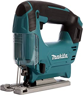 Makita JV101DZ 12V Max Li-Ion CXT Jigsaw - Batteries and Charger Not Included