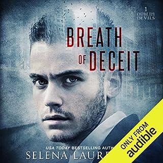 Breath of Deceit audiobook cover art