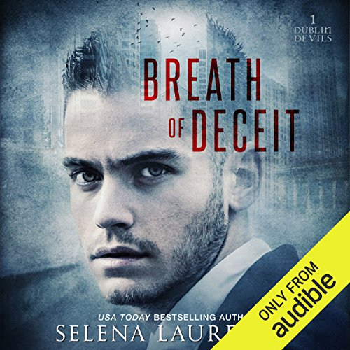 Breath of Deceit audiobook cover art