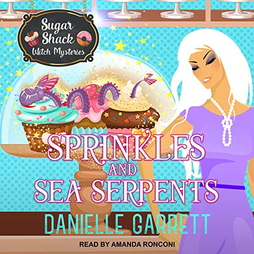 Sprinkles and Sea Serpents cover art