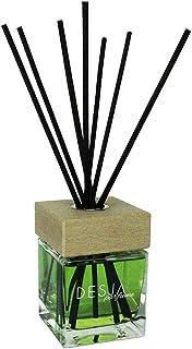 Profumatore ambiente Tuberosa diffusore fragranza con bastoncini rattan di ottima qualità