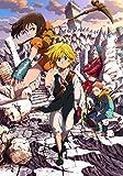 七つの大罪 6(通常版)[DVD]