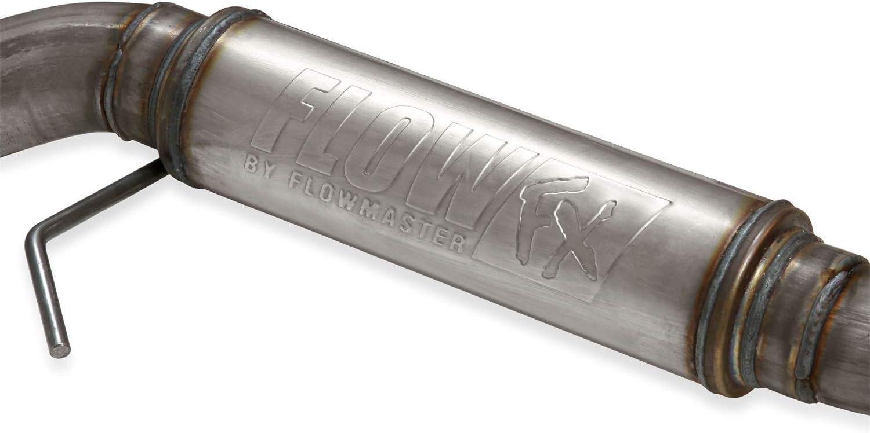 Flowmaster 717828 FlowFX Axle Regular discount Back Super-cheap Rear Dual System Exhaust