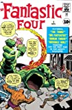 Best of the Fantastic Four, Vol. 1