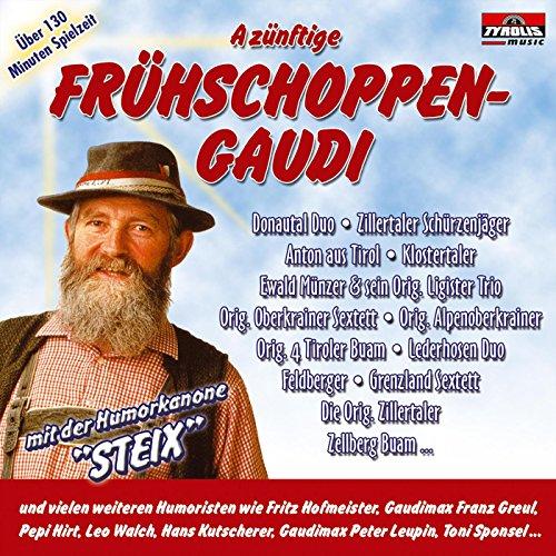 Fritz Hofmeister (Witz)