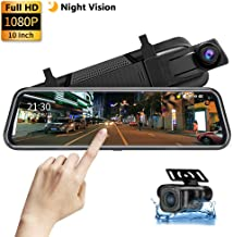 Best windshield rear view mirror analogy Reviews