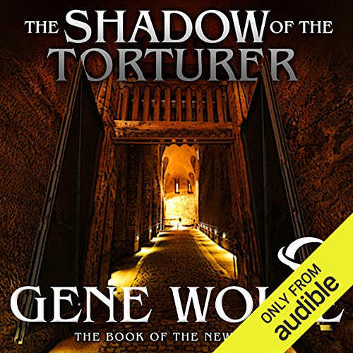 The Shadow of the Torturer      The Book of the New Sun, Book 1              De :                                                                                                                                 Gene Wolfe                               Lu par :                                                                                                                                 Jonathan Davis                      Durée : 12 h et 7 min     1 notation     Global 5,0
